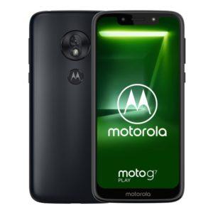 Motorola Moto G7 play