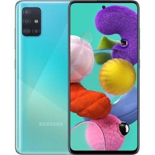 Samsung Galaxy A51