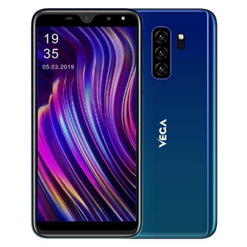 Vega V4