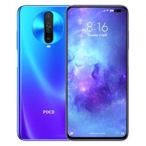 Xiaomi Poco X2