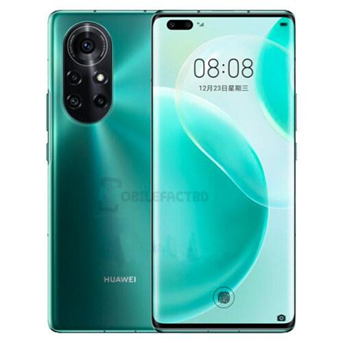 Huawei Nova 8 Pro 5G
