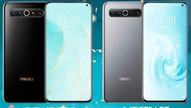 Photo of Meizu 17 vs Meizu 17 Pro