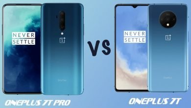 Photo of OnePlus 7T vs OnePlus 7T Pro