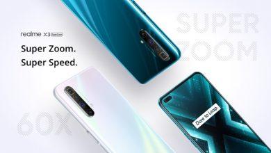 Photo of Realme X3 SuperZoom debuts with 5x periscope camera