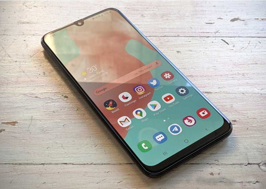 Samsung Galaxy M31 first Review in Bangladesh 2020