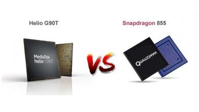 Photo of Difference Between MediaTek and Snapdragon