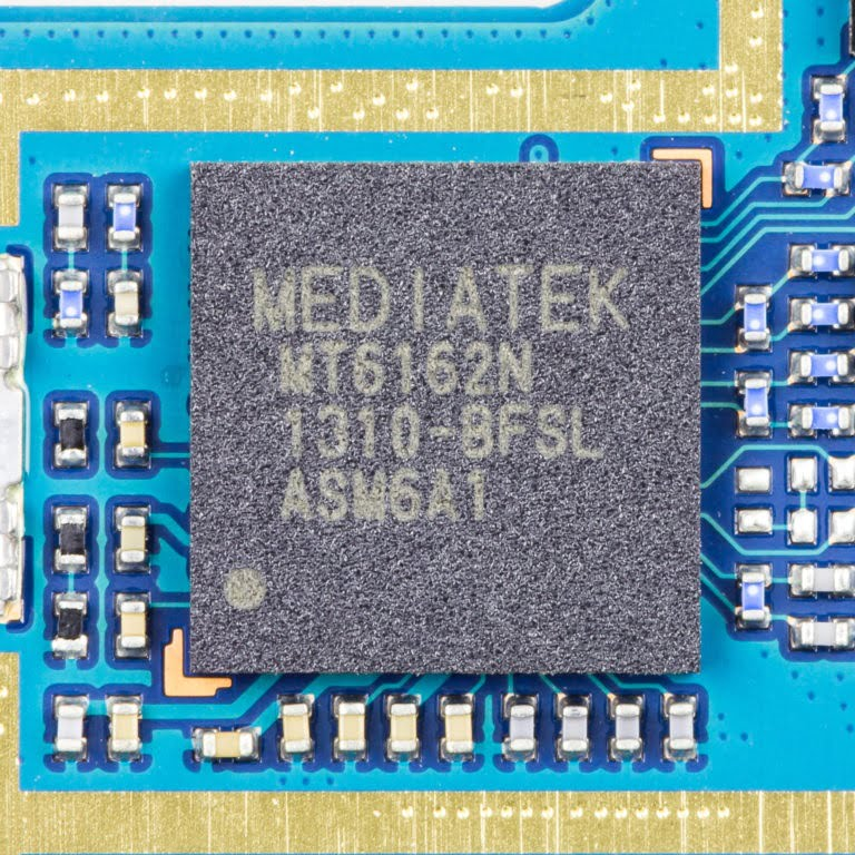 Mediatec Chipset