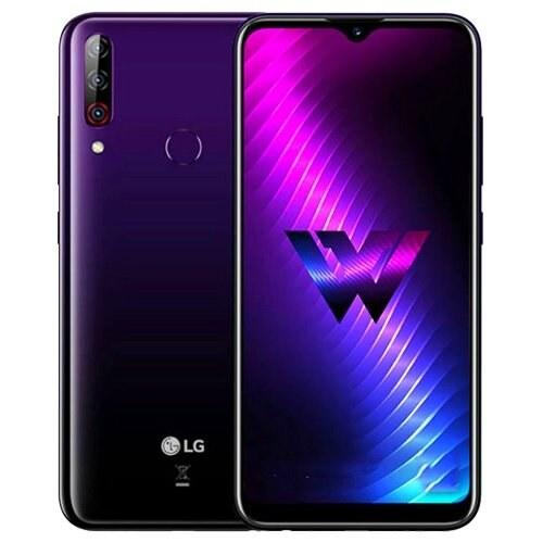 LG W31+