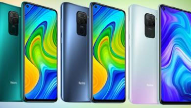Photo of Redmi Note 9 Series Confirmed to Launch in China on November 26