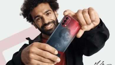 Photo of Oppo introduces Reno4 Mo Salah Edition With Quad Rear Cameras