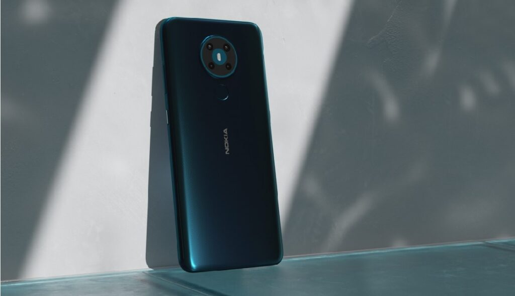 Nokia 5.4 will come Snapdragon 662 chipset, 4,000 mAh battery