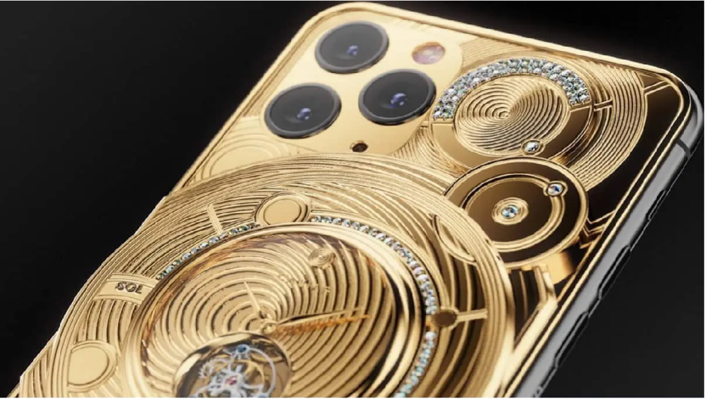 most expensive iPhone in the world