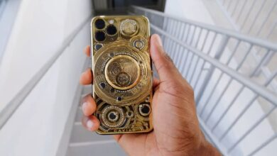 Photo of The most expensive iPhone in the world