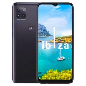 Motorola Moto Athena
