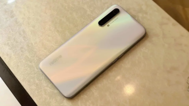 Photo of Realme GT 5G is arriving on March 4 with Snapdragon 888