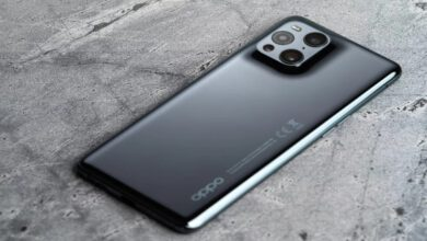 Photo of Oppo Find X3 Pro is official with a unique design and two 50MP cameras