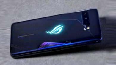 Photo of Asus ROG Phone 5 now available for pre-order in India