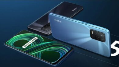 Photo of Realme 8 5G Goes on Sale in India for the First Time