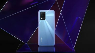 Photo of Realme 8 5G officially launch in India on April 22