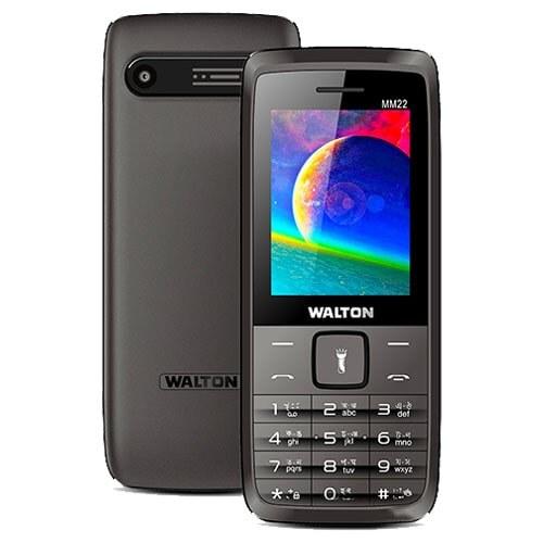 Walton Olvio ML20