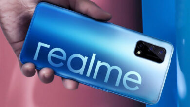 Photo of Realme Q3 specs and price leak,120 Hz screen onboard