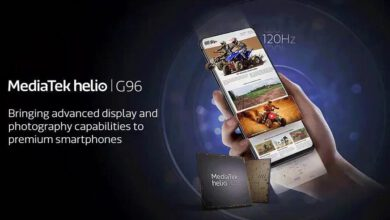 Photo of Helio G96 chipset revealed with 120Hz display support and 108MP camera, Helio G88 follows
