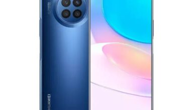 Photo of Huawei nova 8i announced with 64MP quad camera and 66W charging