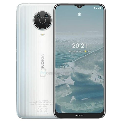 Nokia G30