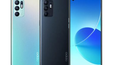 Photo of Oppo Reno6 4G announced with 44MP selfie camera and Snapdragon 720G