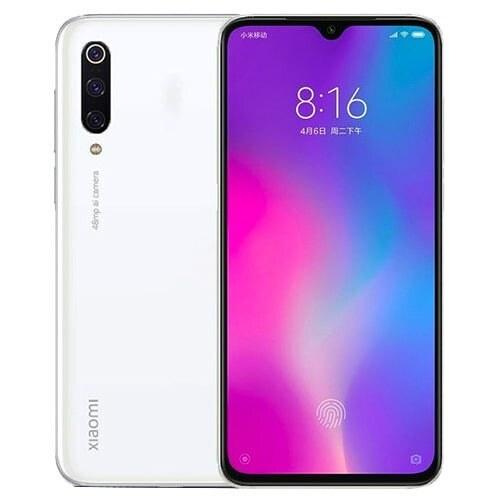 Xiaomi Mi CC11