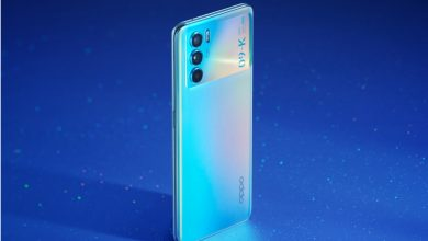Photo of Oppo K9 Pro is now official with Dimensity 1200, 60W fast charging