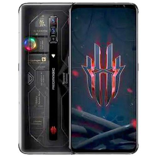 ZTE Nubia Red Magic 6S Pro