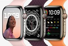 Photo of Apple Watch Series 7 goes on pre-order this Friday