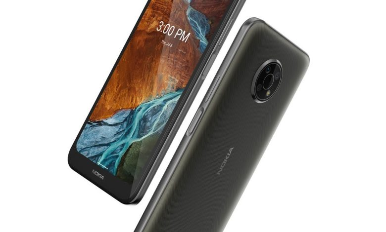 Photo of Nokia G300 5G announces 6.52-inch screen, 4,470 mAh battery