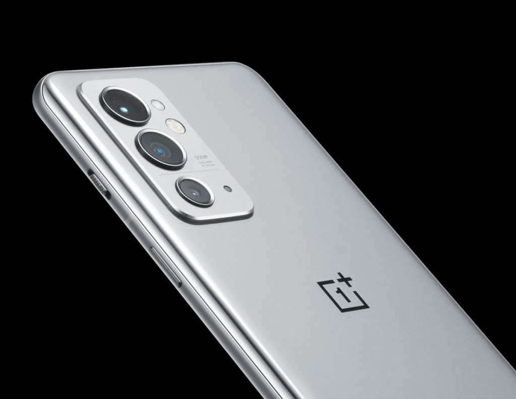 OnePlus 9 RT camera