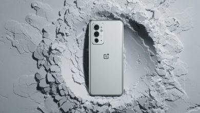 Photo of OnePlus 9 RT has confirmed official specifications, sales begin October 19