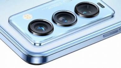 Photo of Tecno Camon 18 will offer a triple camera with 5x optical zoom